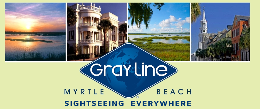 Gray Line of Myrtle Beach